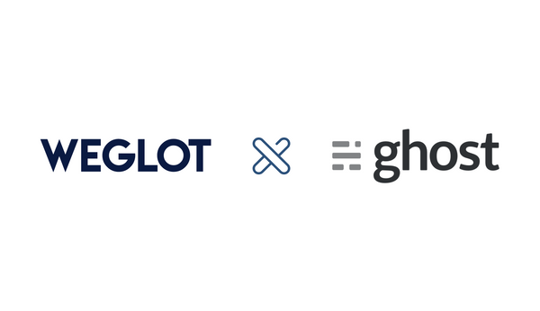 Translate your Ghost blog with Weglot